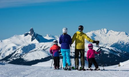 Ideas for Skiing & Winter Sports Holiday in Aspen and Montana