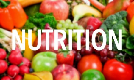 Nutrition and Fitness
