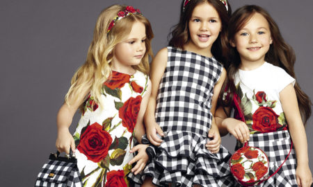 Upgrade Your Princess's Wardrobe with Trendy Autumn Collection