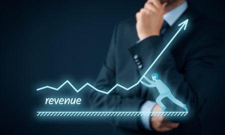 increase business revenue