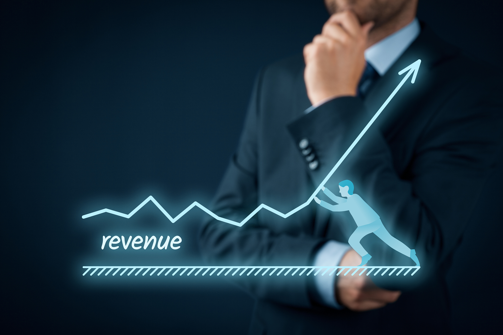Increase Revenue in Your Business