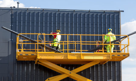 Pro Tips To Aerial Lift Safety At Different Worksites