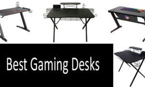 Best-Gaming-Desks