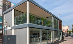 Modular Metal Buildings