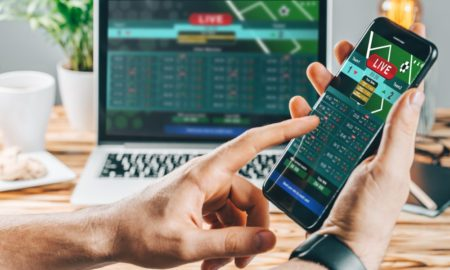 How to Find The Right Betting App