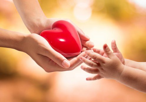 Child Require A Heart Transplant
