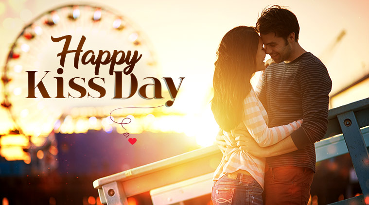 Kiss Day:13thFebruary 2020