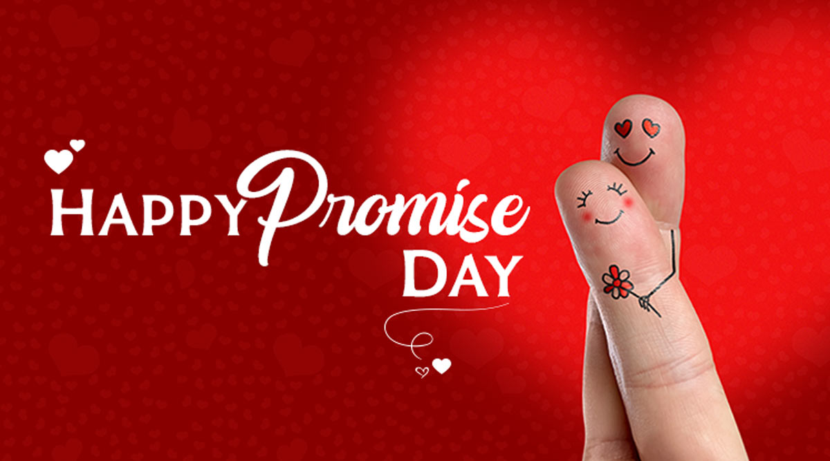 Promise Day:11thFebruary 2020