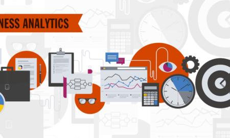 Business Analytics Degree