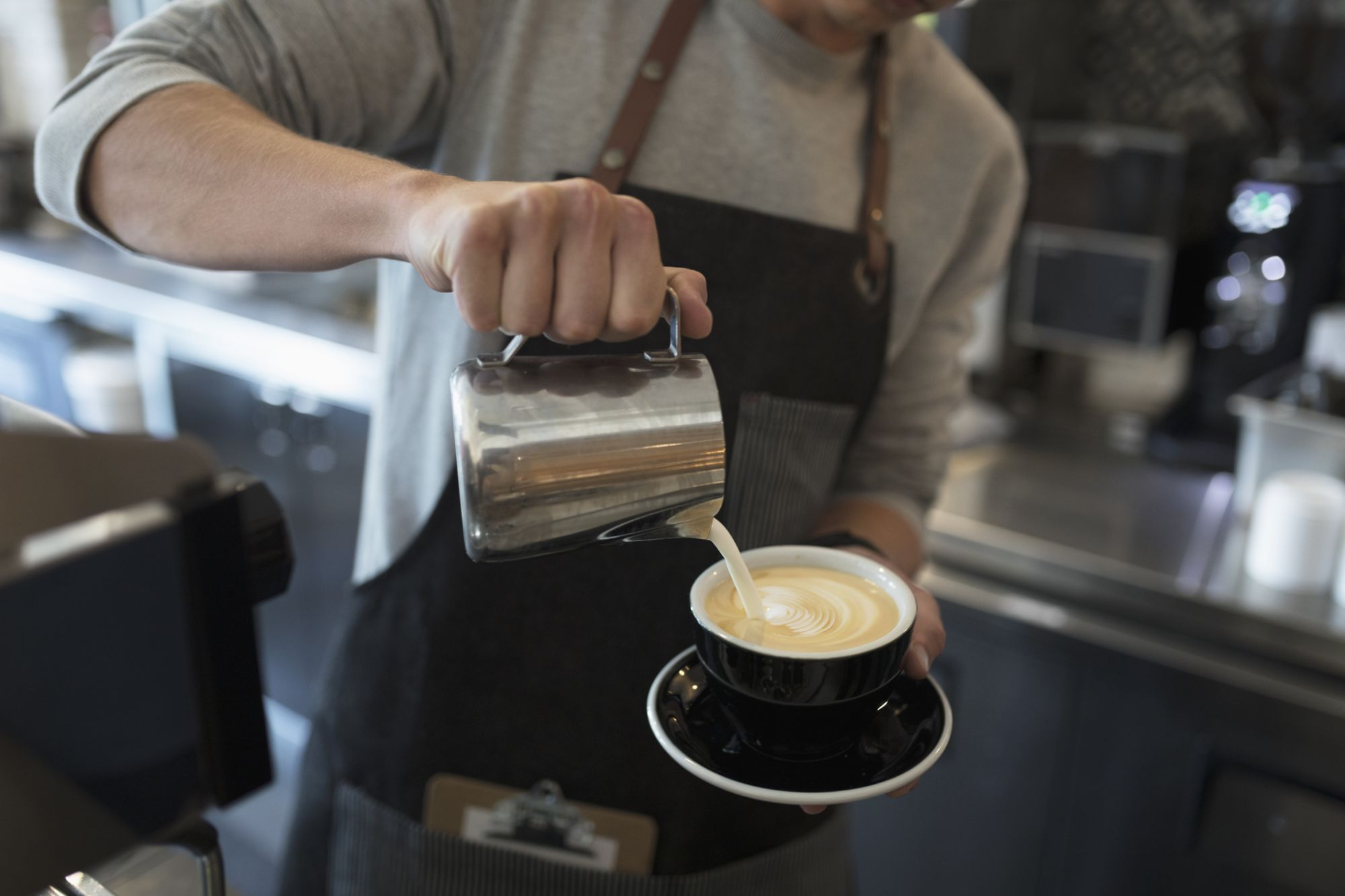 How to Successfully Manage a Café