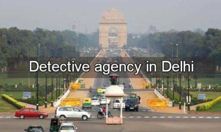 Private Investigator in Delhi