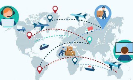 Shipment Tracking API