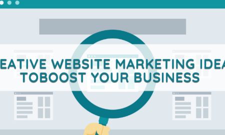 Creative Website Marketing Ideas to Boost Your Business