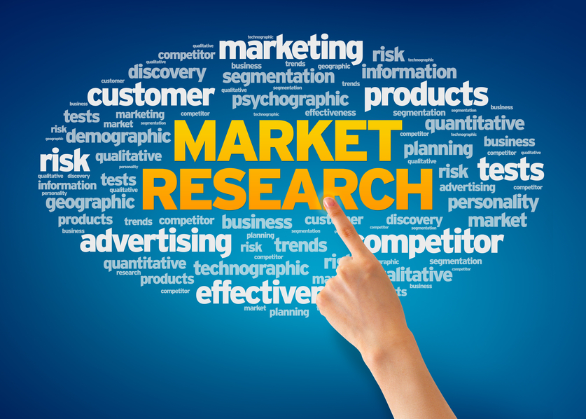 Finding The Right Market Research Agency