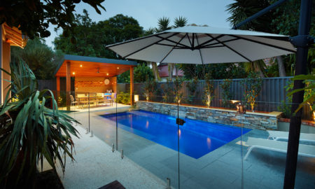 Guide for Glass Pool Fencing Perth