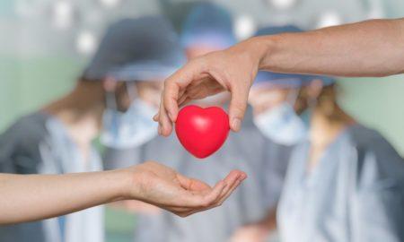Heterotopic Heart Transplantation