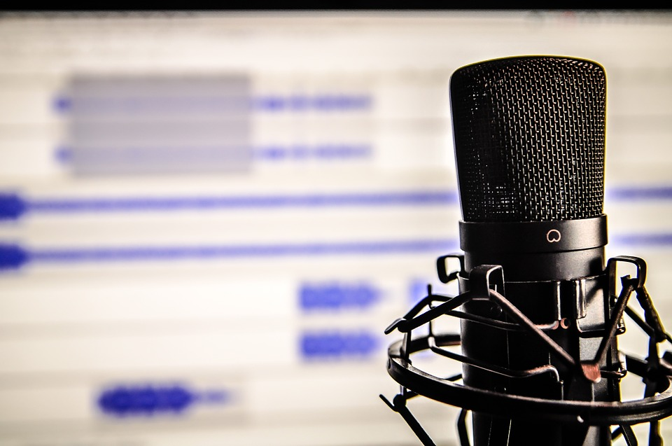 PODCASTING TRENDS