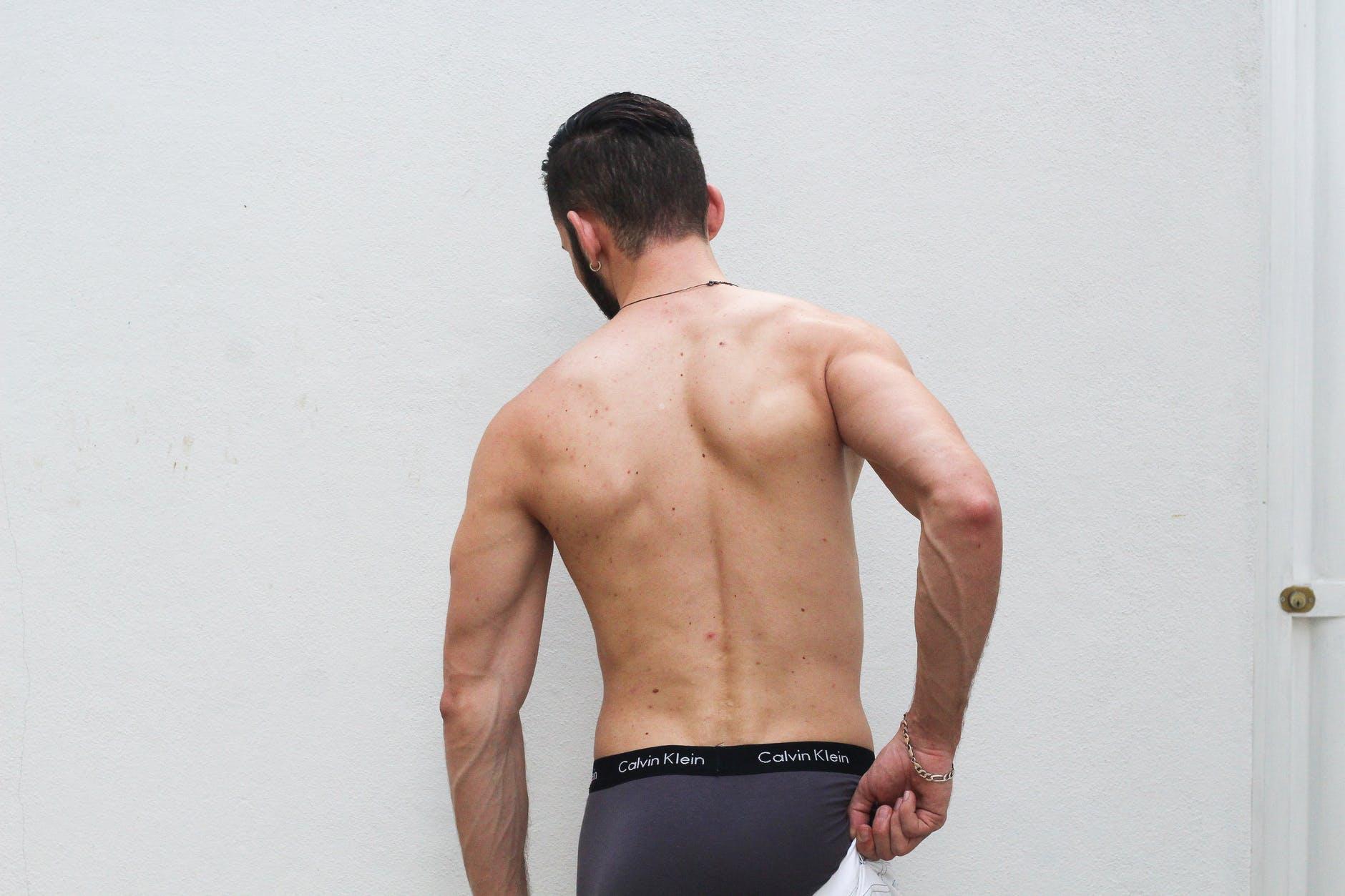 Underwear Guide