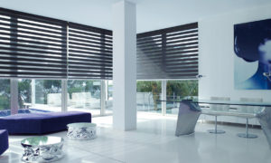Venetian Blinds for a Cooler House
