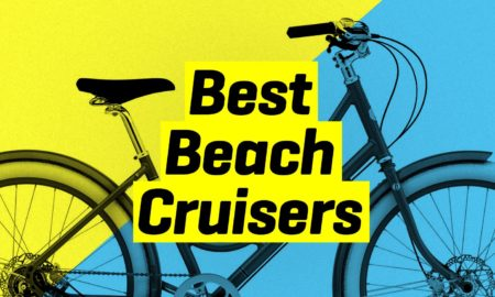 What is a Cruiser Bike for Cruising the Beach
