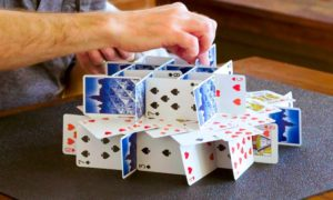 Benefits Of Playing Cards
