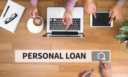 get a personal loan