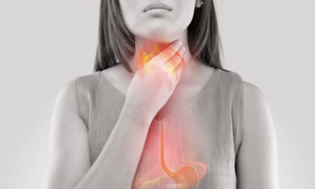 6 Steps to control Acid Reflux by changing Lifestyle