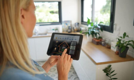 How Home Automation Can Affect the Sale of Your Property