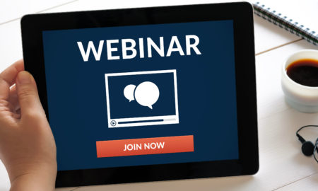 How To Make A Webinar Successful?