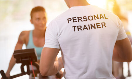 What Makes a Great Personal Trainer