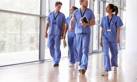 5 Tips for Nurses Advancing Their Career through Education