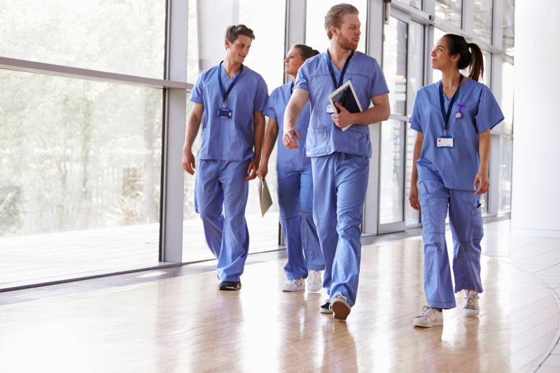 5 Tips for Nurses Advancing Their Career through Education