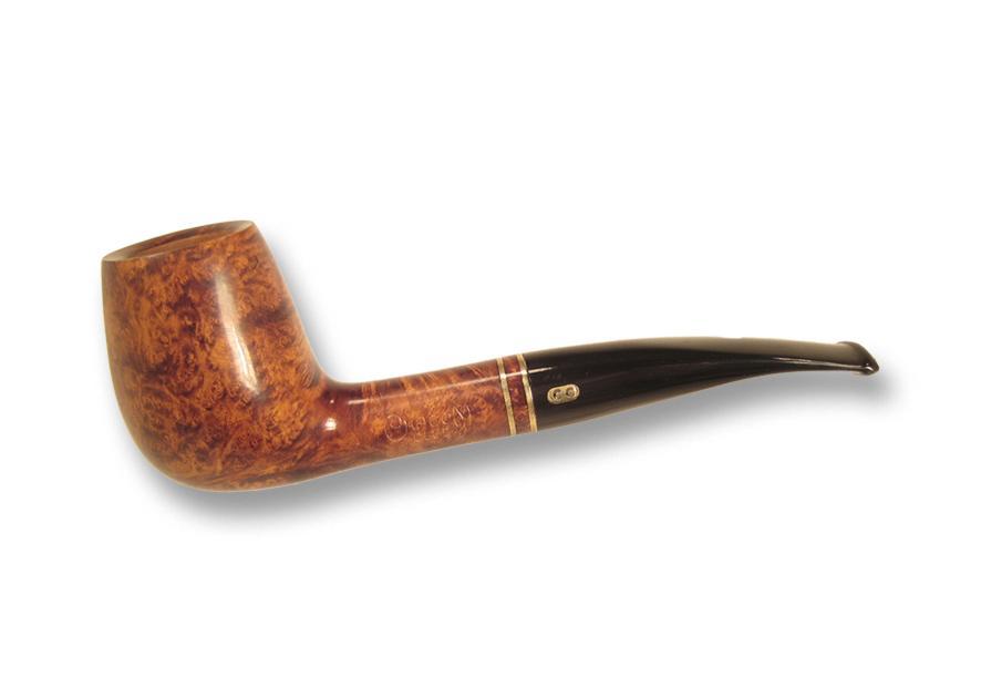 A Stylish Tobacco Pipe