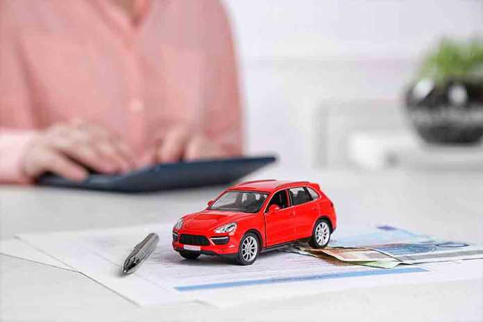 Why Does Your Address Affect Your Car Insurance Cost