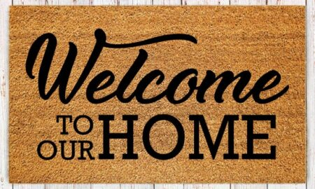 Why You Must Have Custom Door Mats For Your Business