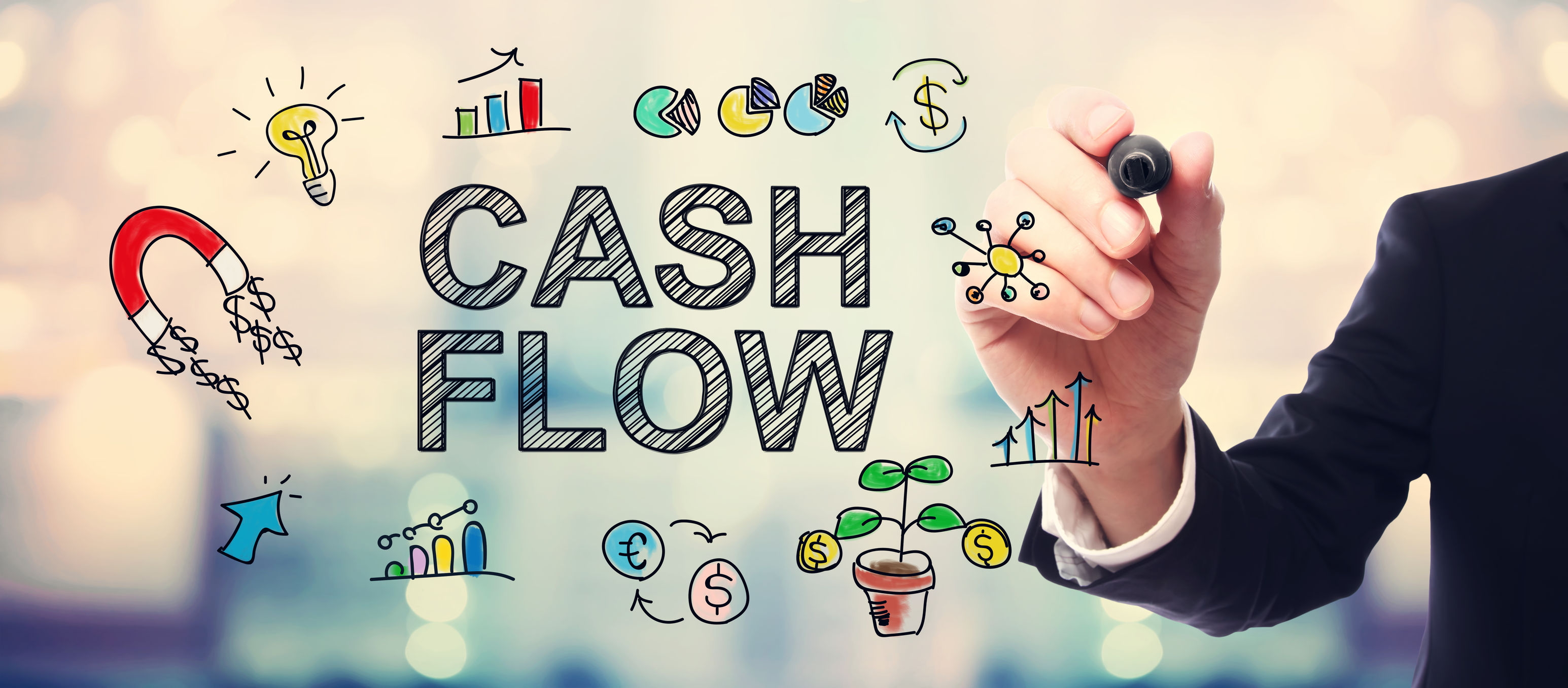 Four Ways Businesses Can Manage Cash Flow Better