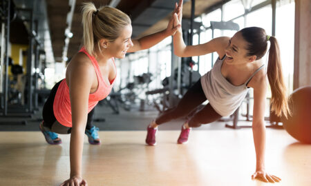 Is There a Link Between Physical Exercise and Helping Depression