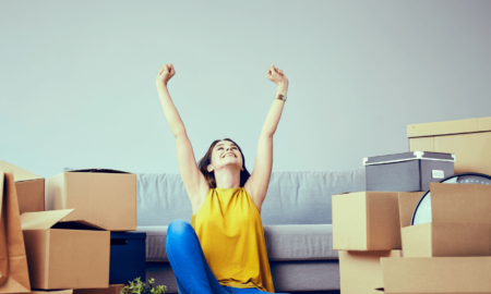 Quick Hacks For A Stress-Free House Move
