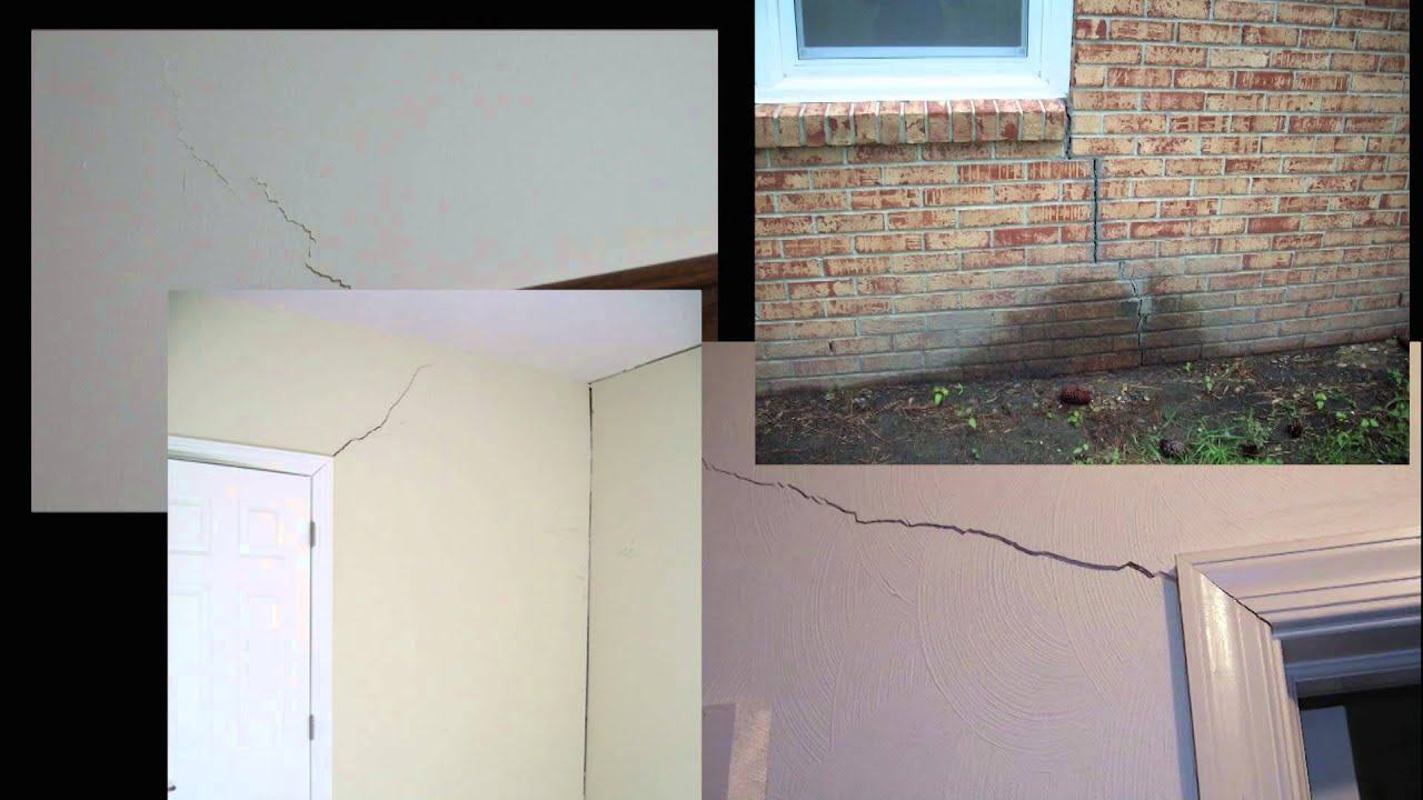 10 Signs Your House May Have Structural Damage