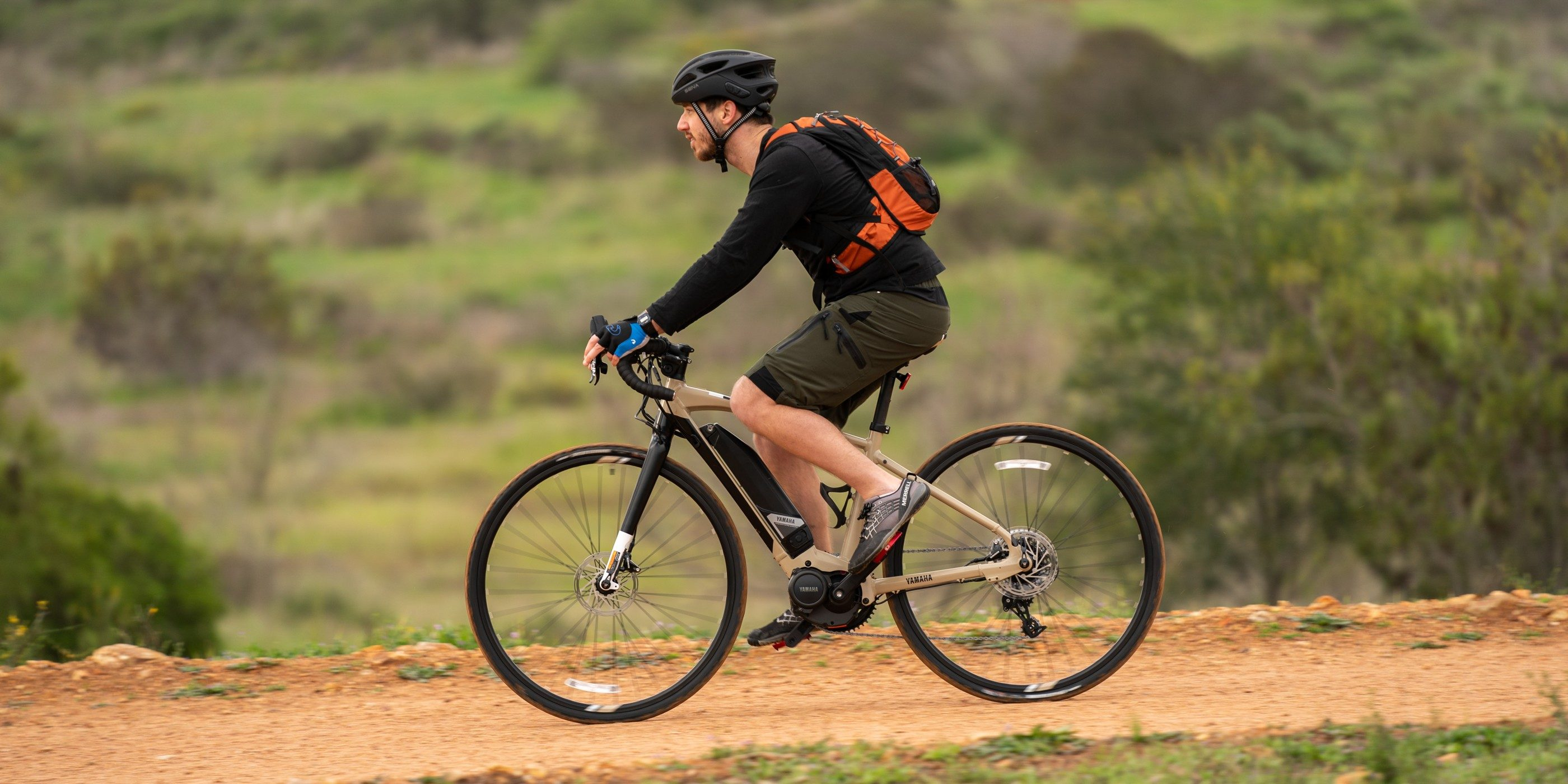 5 Steps to Buying the Right Bike