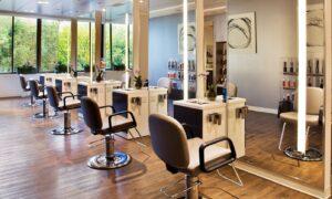 Best Natural Hair Salon