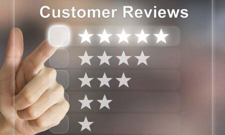 Consumer Reviews