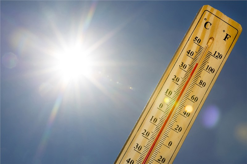 How Summer Can Damage Your Home