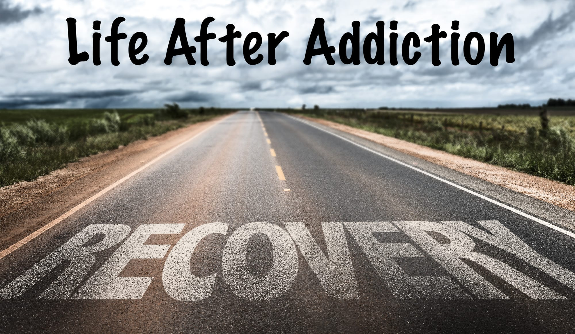 How to Rebuild Your Life After an Addiction