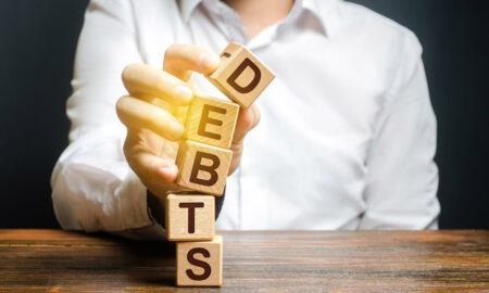 Managing Personal Debt Amid the Pandemic
