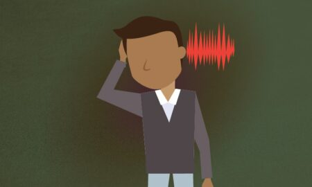 Tinnitus Symptoms and Causes