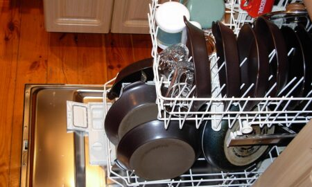 What Are The Different Reasons To Use A Dishwasher
