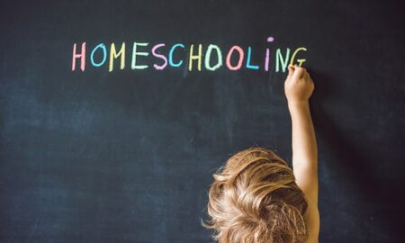 Why Should You Choose Kindergarten Homeschooling for Your Child