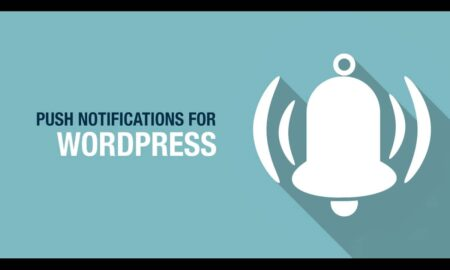 WooCommerce push notifications