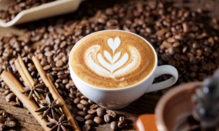 coffee in Georgia